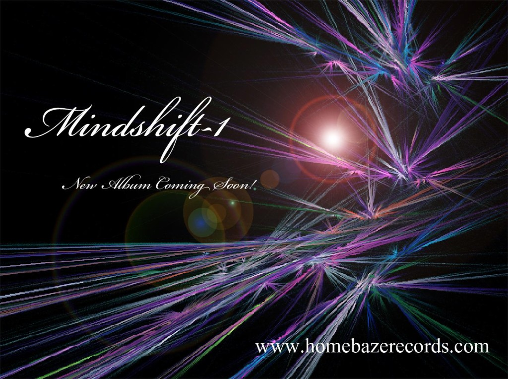 Mindshift-1 New Album Announcement